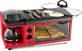 Best retro 3 in 1 breakfast station Reviews