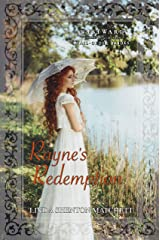 Rayne's Redemption: Westward Home and Hearts Mail-Order Brides, Book #15 Kindle Edition