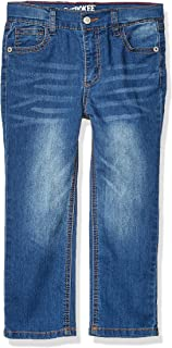 CHEROKEE Boys' Woven Denim Jeans