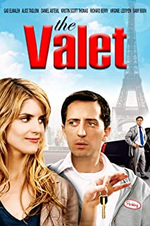 the valet french film