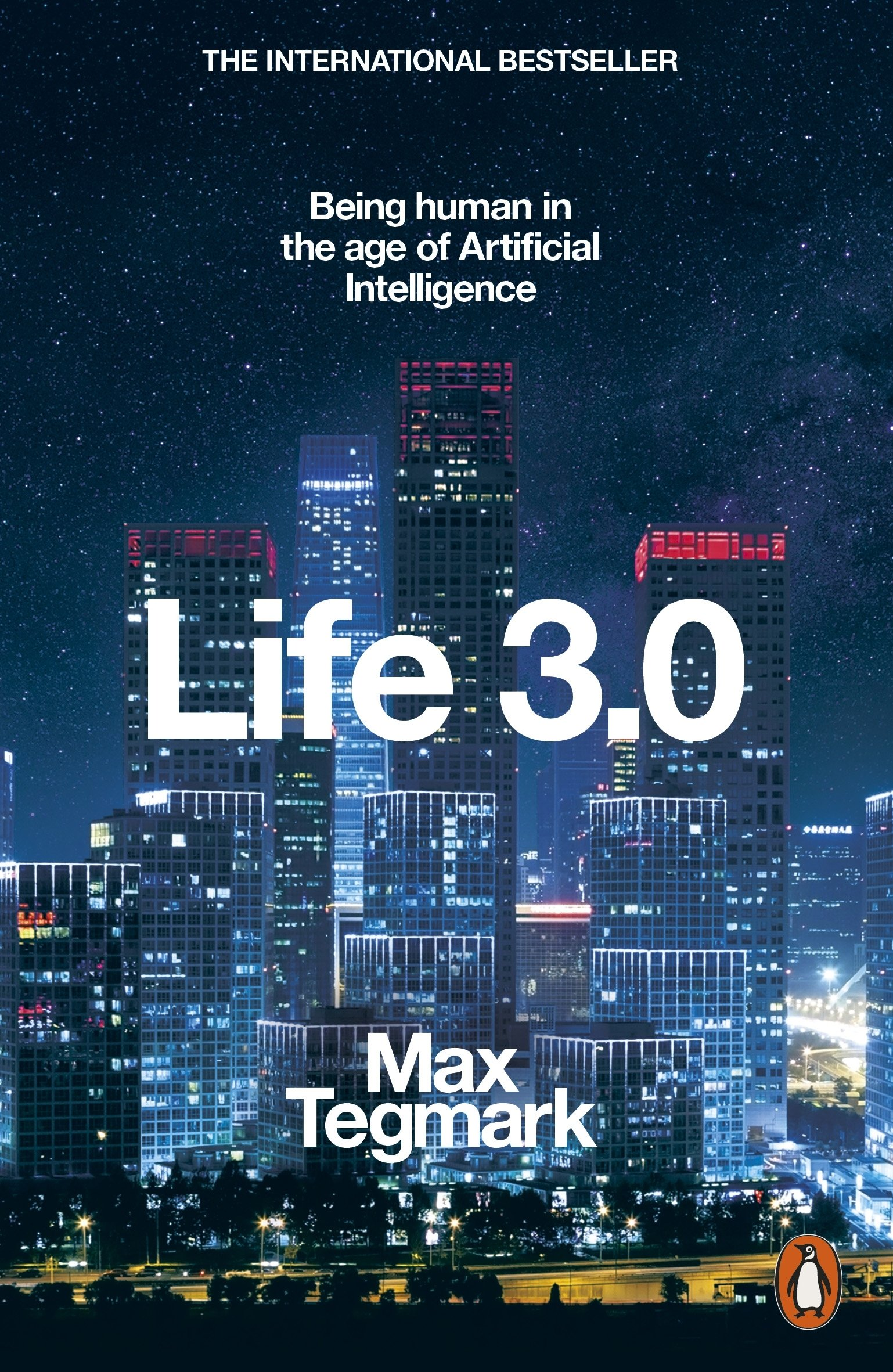 Image OfLife 3.0: Being Human In The Age Of Artificial Intelligence
