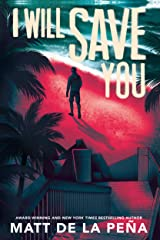 I Will Save You Kindle Edition