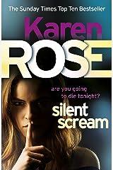Silent Scream (The Minneapolis Series Book 2) Kindle Edition