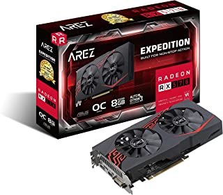 ASUS AMD Radeon RX 570 搭載 デュアルファンモデル 8G EX-RX570-O8G