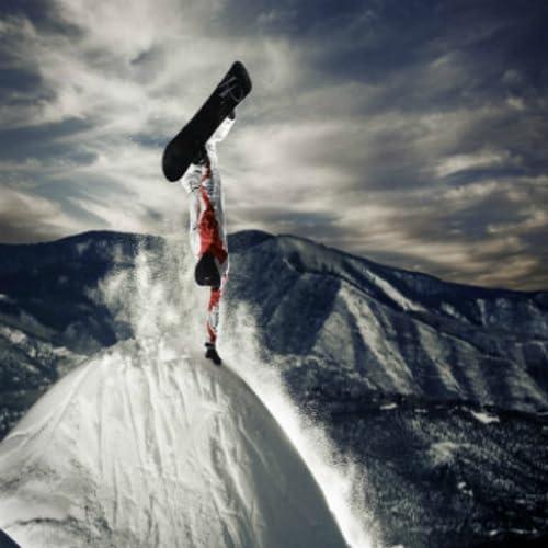 Snowboard Mania Racer
