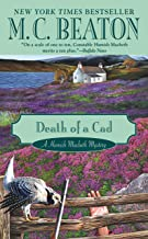 Death of a Cad (Hamish Macbeth Mysteries Book 2)