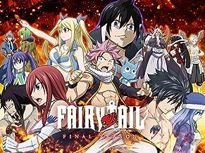 Fairy Tail Final Series, Season 9, Pt. 3 (Simuldub)