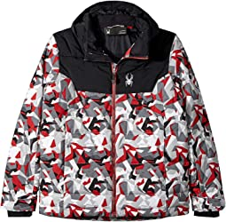 Spyder Kids - Clutch Jacket (Big Kids)