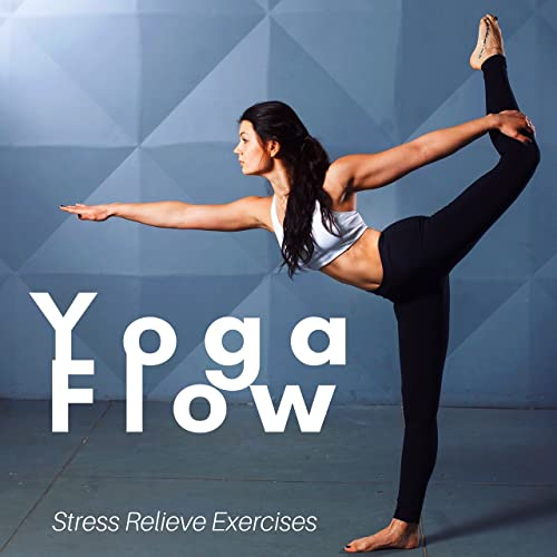 Yoga Flow: Relaxing Serenity Music, Calm Ambient Music for ...