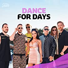 Dance for Days by Filtr