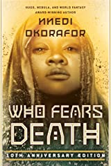 Who Fears Death Kindle Edition