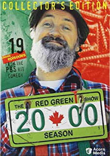 The Red Green Show - 2000 Season