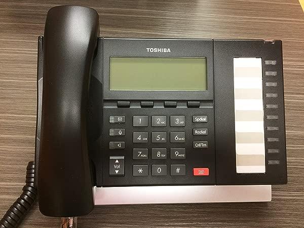 Toshiba DP5122SD Digital Telephone