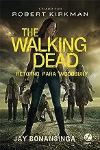Retorno para Woodbury - The Walking Dead - vol. 8