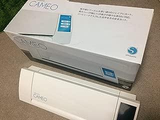 グラフテック 小型カッティングマシン silhouette CAMEO 2 SILHOUETTECAMEO2