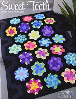 Best sweet tooth quilt pattern Reviews