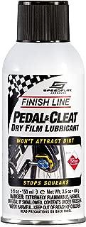 Finish Line lubricante para Pedales y Placas Spray Finish line, 148 ml