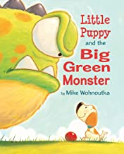 Best little puppy and the big green monster Reviews