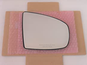 HEATED NON-DIMMING Mirror Glass for 2007-13 BMW E70 X5 / 2008-14 BMW E71 X6 Passenger Side View Right RH