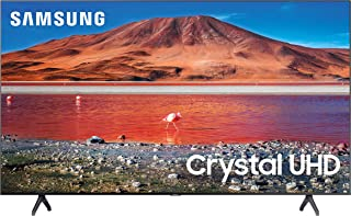 "Tv Samsung Crystal 4K UHD 58"" Smart Tv UN58TU7000FXZX (2020)"