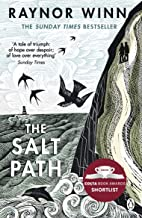 The Salt Path: The Sunday Times bestseller, shortlisted for the 2018 Costa Biography Award & The Wainwright Prize (English Edition)