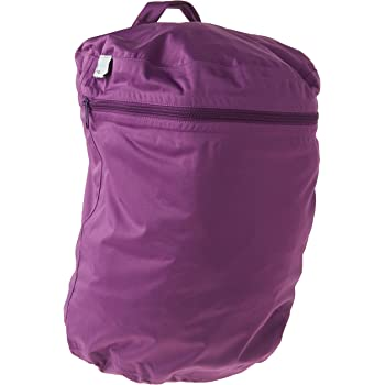 Kanga Care Wet Bag, Orchid
