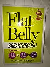 Flat Belly Breakthrough