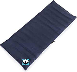 SunnyBay XL Body Heating Pad, Washable Cover, Heat Therapy Pad for Sore Neck, Back & Shoulder Muscle Pain Relief – Reusabl...