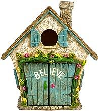 Twig & Flower The Adorable Believe Fairy Garden House - 8