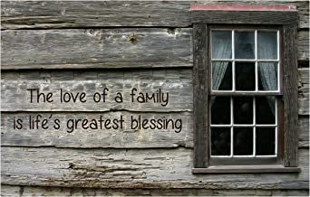 product image for Next Innovations Motivational Wall Art Life's Greatest Blessing