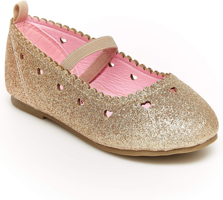 Carter's Unisex-Child Ellaria Max 46% OFF Free shipping Shoe Ballet