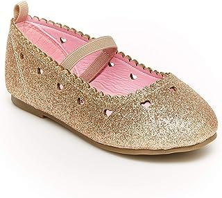 Carter's Unisex-Child Ellaria Ballet Shoe