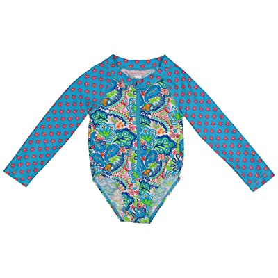 Tommy Bahama Uv Protection 1-piece Swimsuit Bathing Suit
