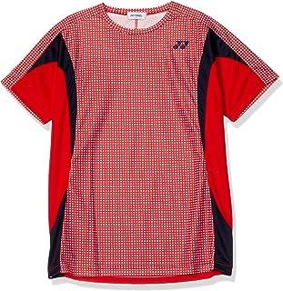 [ヨネックス] 半袖シャツ UNIゲームシャツ メンズ