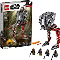 LEGO Star Wars AT-ST Raider 75254 Building Model
