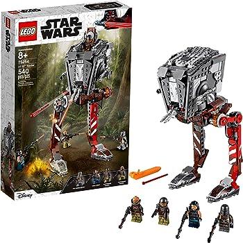 LEGO Star Wars AT-ST Raider 75254 Building Model