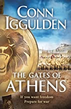 The Gates of Athens: Book One of Athenian