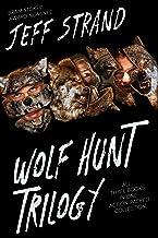 Wolf Hunt Trilogy