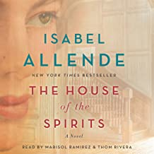 Best isabel allende house Reviews