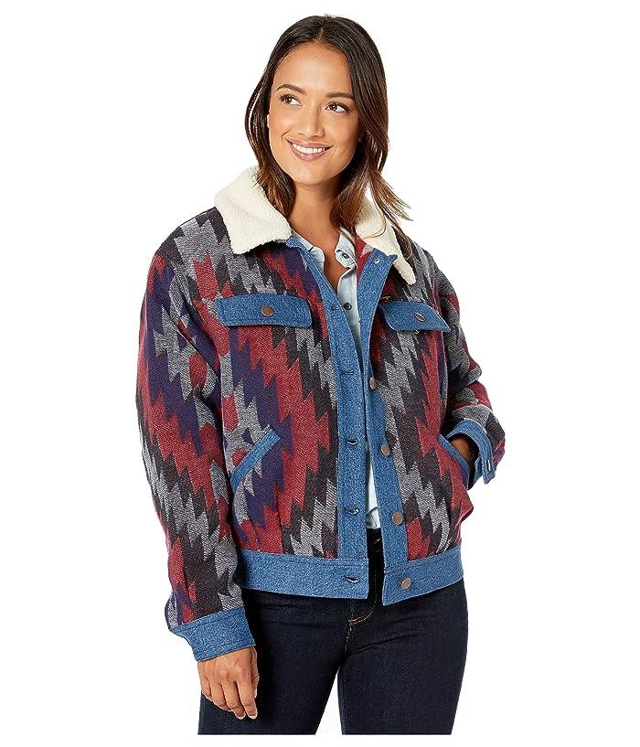 Modern Navajo Jacket by Wrangler