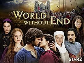 world without end movie follett