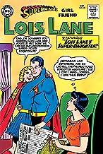 Superman's Girl Friend Lois Lane (1958-1974) #20 (English Edition)
