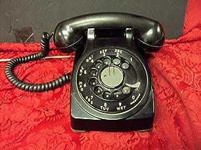 kellogg antique phone