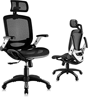 Office Chair Large Person
