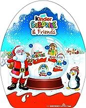 Kinder Egg Surprise and Friends Advent Calendar, 431 g