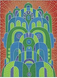 Trademark Fine Art Healing Medicine by Chris Dyer, 18x24-Inch Fine Art, Multicolor