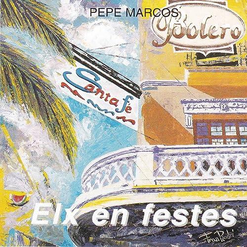 Mucho Elche de Pepe Marcos en Amazon Music - Amazon.es