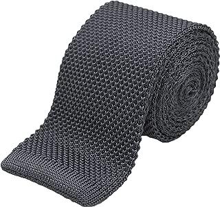 Silk Knit Tie - 2.5