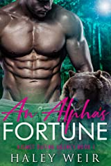 An Alpha's Fortune: Fated Mates Romance (Kismet Dating Agency Book 1) Kindle Edition