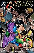 Robin (1993-2009) #57 (Robin (1993-))